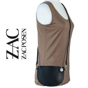 🔴 ZAC by Zac Posen Mini Crossbody 📍SALE📍